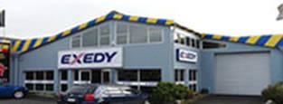 EXEDY NEW ZEALAND
